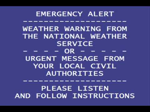 Tornado Emergency: Tupelo, MS (4/28/14)