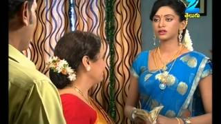 Varudhini Parinayam - Episode 258  - July 30, 2014 - Episode Recap
