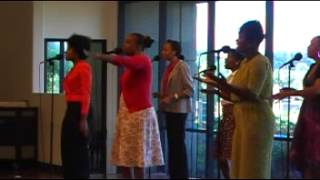 Lord You Are Welcome In To This Place / Extreme Gospel Worship Center