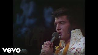 My Way (Elvis, Aloha from Hawaii NBC TV Special April 4, 1973 Broadcast Version)