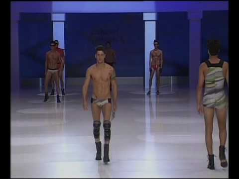 Gabriel Croissier - Summer 2011 MEN swim Moda Cálida