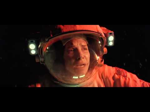 Gravity | Official Trailer | Hollywood Movie 2013 | Alfonso Cuarón