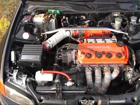 Мануал двигатель хонда zc