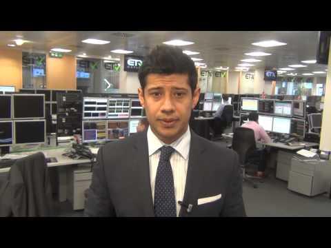 ETX Capital Daily Market Bite, 23rd September 2013: Stocks Soft: Merkel Win & China Data Welcomed