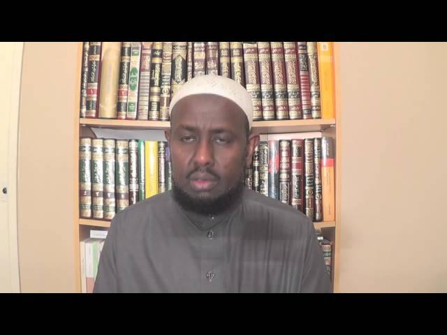JACAYLKA ALLAAH DARTIISA AH QEYBTA 2 by Sh.Abdulbasid Sh.Ibrahim Maylow