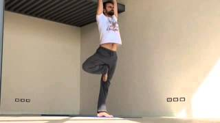 Hatha Yoga lezione base guidata