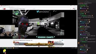 FREAKAZOID WATCHES AFRICAN DRUG LORD & REAL THUG VS WANNABE GANGSTER COD TROLLING VIDEOS