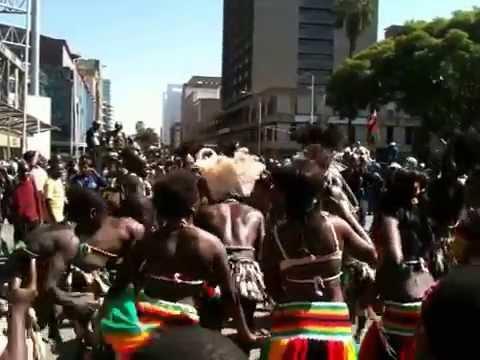 Africa Music Festival 3