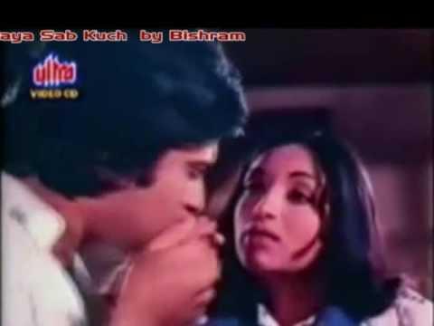 Bhool Gaya Sab Kuch from Hindi Movie JULIE by Bishram