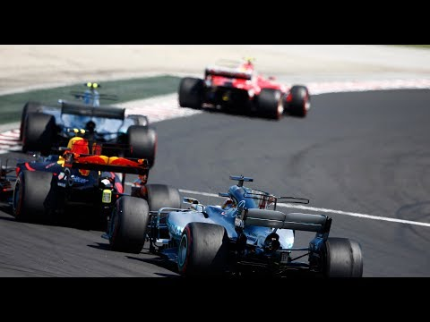 F1's oil burn controversy explained