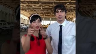 Tala Ashe and Brandon Routh - Shethority Website Launches Monday