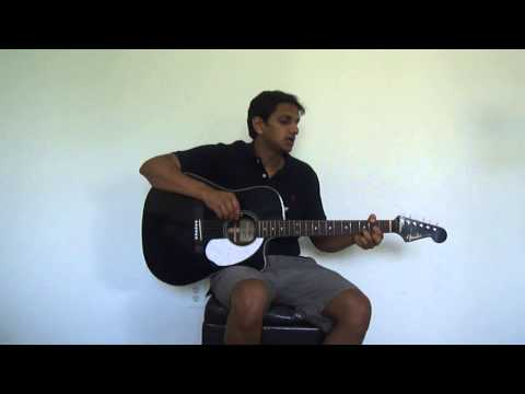 Guitar Lesson for Nagme Hain   Yaadein from Yaadein - Chords...