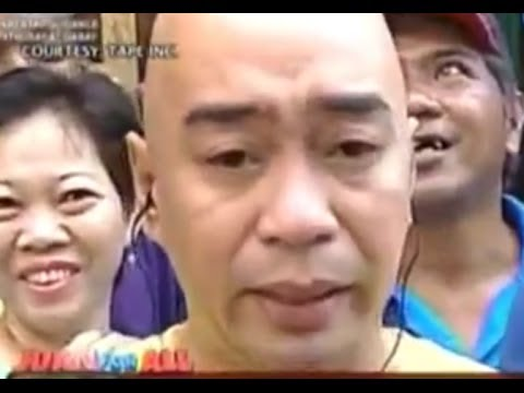 Wally Bayola Balik Eat Bulaga Na! Emotional Come Back sa Birthday Ni Jose