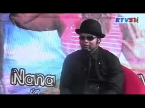 FELIX WAZEKWA CRACHE ENCORE SUR L'ATTITUDE DE MOPAO JUILLET 2012