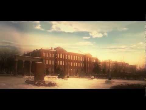 Имиджевый ролик МичГАУ