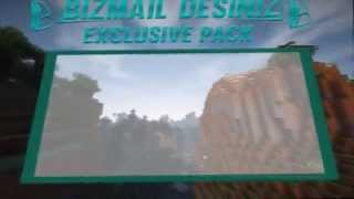 Bizmail Desiniz Exclusive Pack//50 subs//Thanks You