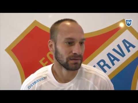 FNL: Baník - Třinec. Preview 2. kola s  Petrem Vaškem.