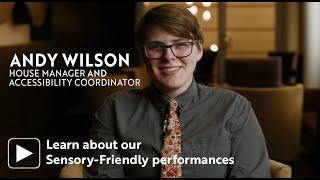 The Music Man | Sensory-Friendly Performance