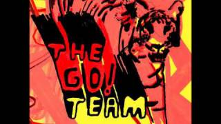 Watch Go! Team Ladyflash video