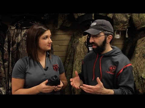 Thermal Scope Review
