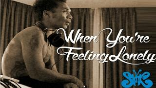 Slank - when you're feeling lonely+Lirik