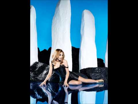 Kylie Minogue - Put Your Hands Up (If You Feel Love) (Basto's Major Mayhem Dub)