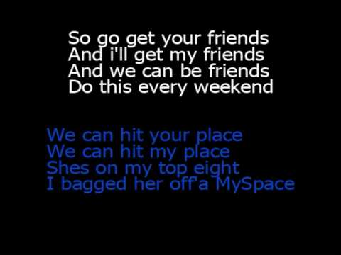 Pit Bull - Go girl [Lyrics]