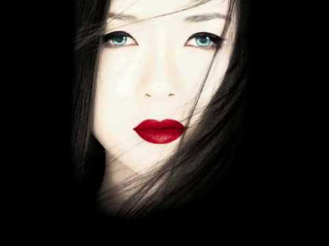 Memoirs Of A Geisha - Sayuri's Theme Full video