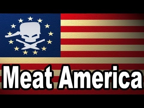 Meat America - Epic Meal Time