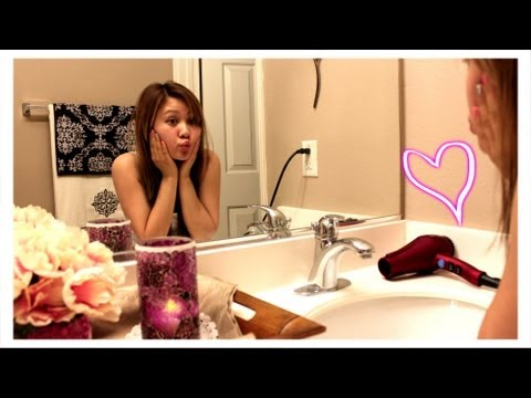 Get UNready With Me! (Bedtime Routine)