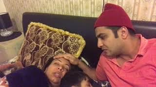 Pooja Kive aa | Punjabi Funny Video | Latest Sammy Naz