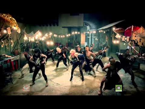 Madonna Instrumental vs. Lady Gaga Acapella (34 Track Mega Diva...