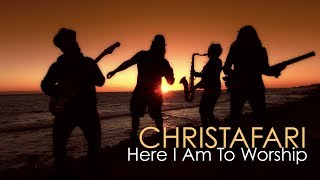 Baixar - Christafari Here I Am To Worship Official Music Video Grátis