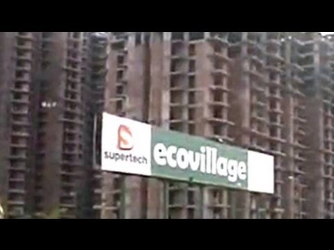Noida Extension: NCR's emerging city