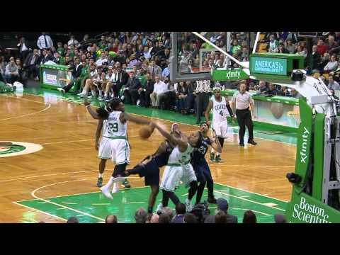 Top 5 NBA Plays: December 12th