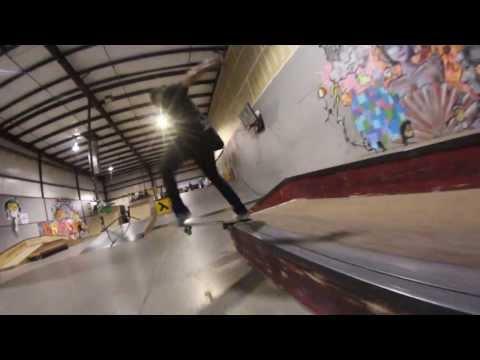 Skatecity x UnderGround Wheel Co.