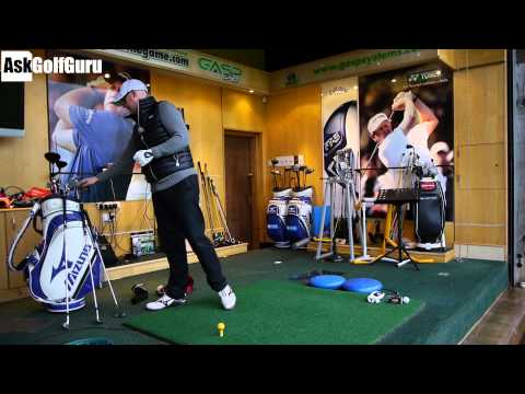 Mark Crossfield Golf In The Bag AskGolfGuru