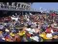 McCovey Cove - waiting for the splash hit
