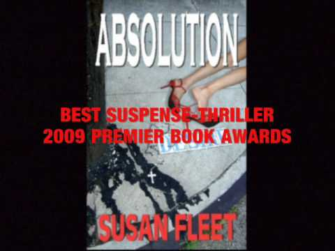 Book trailer for ABSOLUTION