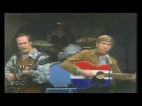 Buck Owens - Catch The Wind