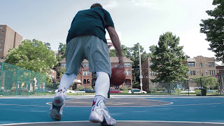 If I Had My Own Basketball Shoe Commercial ...