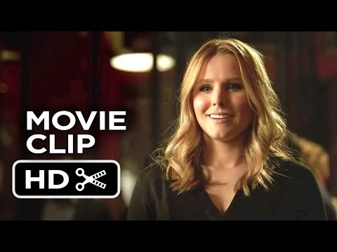 Veronica Mars Movie CLIP #1 (2014) - Kristen Bell, James Franco Movie HD