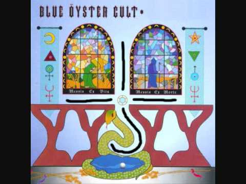 Blue Oyster Cult - Wings of Mercury (live)