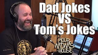 Dad Jokes VS Tom Segura's Jokes - YMH Highlight