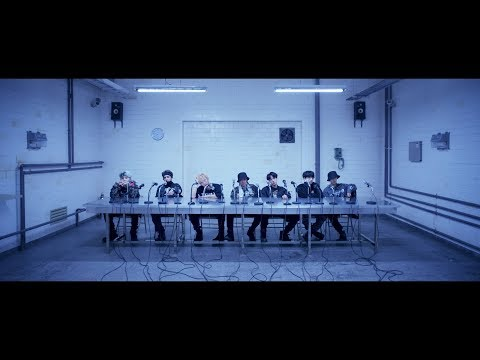 BTS (방탄소년단) 'MIC Drop (Steve Aoki Remix)' Official Teaser
