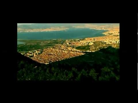 İzmir-Turkey Official Expo 2015 HQ  izmir presentation,izmir tanıtımı