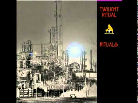 Twilight Ritual - Closed Circuit