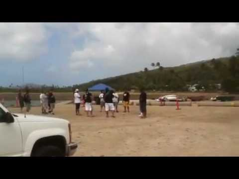 Hawaii CB Shootout March 2012
