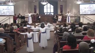 No Greater Love - CGBC Dance Ministry