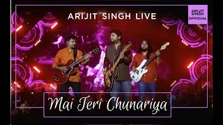 download lagu Arijit Singh Live  At Mtv India Tour 2018 gratis